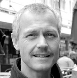 Jens Hesselbjerg Christensen : Principal Investigator