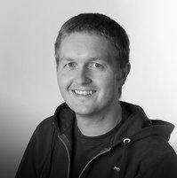 Jørund Strømsøe : Project manager