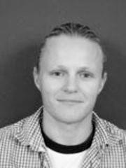 Martin Olesen : PhD