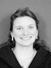 Ruth Mottram : Researcher