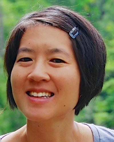 Camille Li : Associate professor