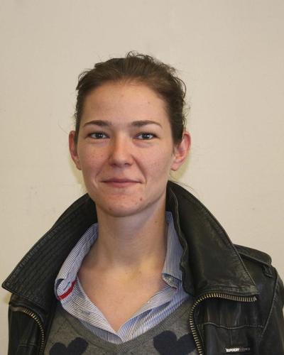 Sarah Berben : PostDoc