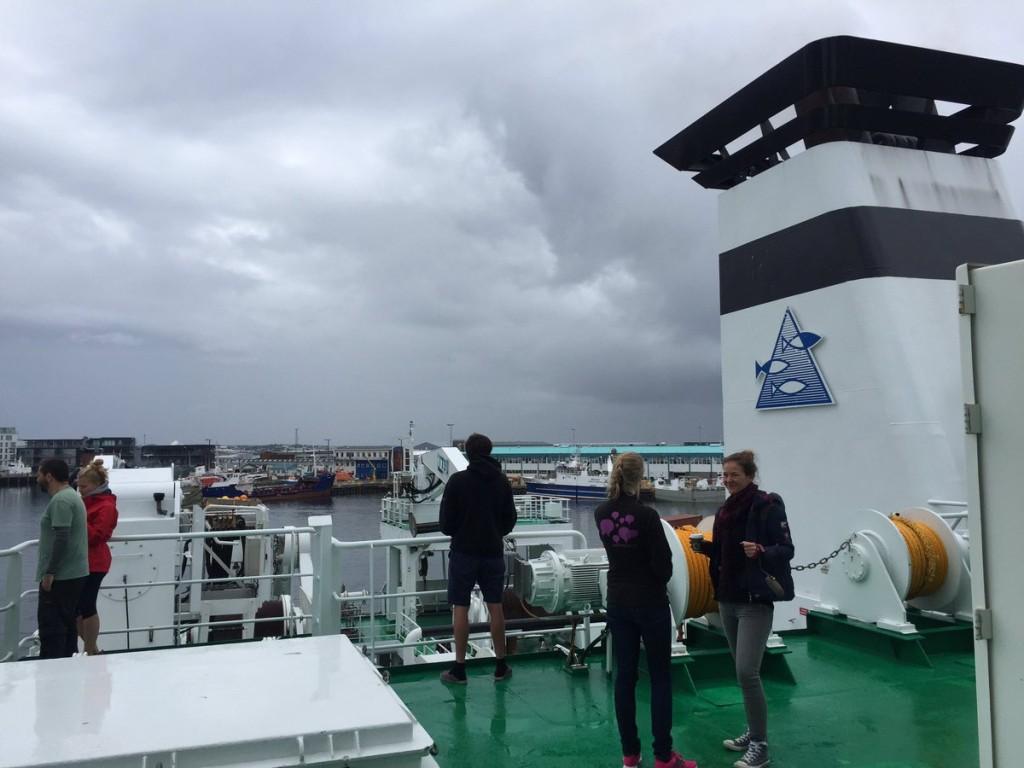 departure SARS2