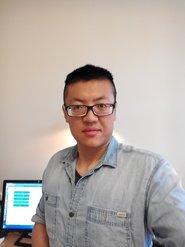 Chuncheng Guo : Senior Researcher