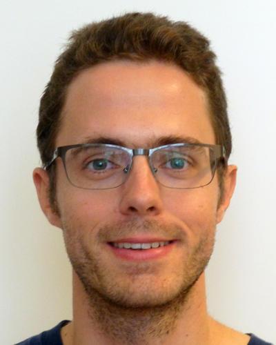 Andreas Plach : PhD