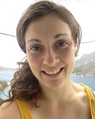 Evangeline Sessford : PhD