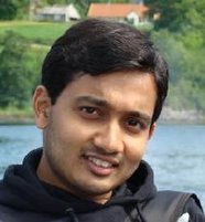 Muralidhar Adakudlu : Senior Researcher