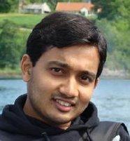 Muralidhar Adakudlu : Senior Researcher
